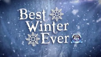 Subaru TV Spot, 'Best Winter Ever' [T2]