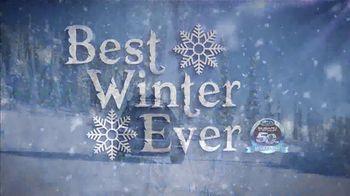 Subaru TV Spot, 'Best Winter Ever' [T2] - Thumbnail 4