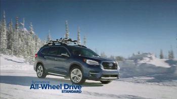 Subaru TV Spot, 'Best Winter Ever' [T2] - Thumbnail 5
