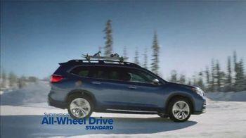 Subaru TV Spot, 'Best Winter Ever' [T2] - Thumbnail 6