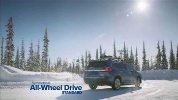 Subaru TV Spot, 'Best Winter Ever' [T2] - Thumbnail 7