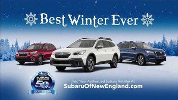 Subaru TV Spot, 'Best Winter Ever' [T2] - Thumbnail 9