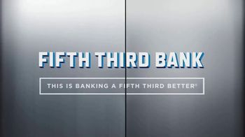 Fifth Third Bank TV Spot, 'Gym Teacher' - Thumbnail 1