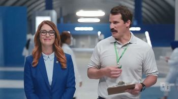 Fifth Third Bank TV Spot, 'Gym Teacher'