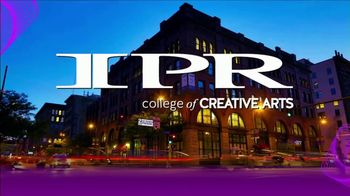 Institute of Production and Recording TV Spot, 'College of Creative Arts: Don't Just Study' - Thumbnail 1