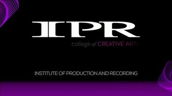 Institute of Production and Recording TV Spot, 'College of Creative Arts: Don't Just Study' - Thumbnail 10