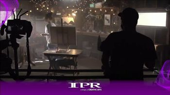 Institute of Production and Recording TV Spot, 'College of Creative Arts: Don't Just Study' - Thumbnail 3