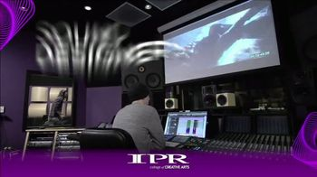 Institute of Production and Recording TV Spot, 'College of Creative Arts: Don't Just Study' - Thumbnail 4
