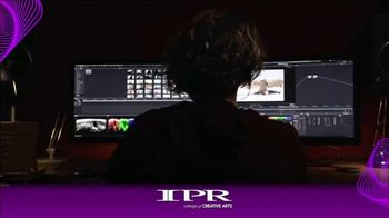 Institute of Production and Recording TV Spot, 'College of Creative Arts: Don't Just Study' - Thumbnail 9