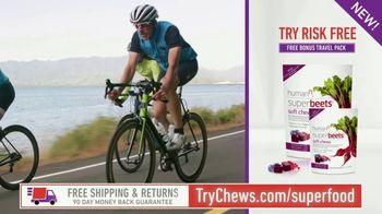 SuperBeets Soft Chews TV Spot, 'SuperBeets Chews Heart Health' - Thumbnail 7