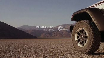 Kumho Tires TV Spot, 'Labels' - Thumbnail 9