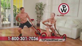 Pilates Wheel TV Spot, 'Stuck at Home?' - Thumbnail 9