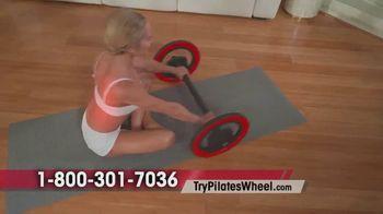 Pilates Wheel TV Spot, 'Stuck at Home?' - Thumbnail 4