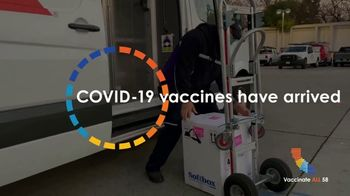 Sierra Health Foundation TV Spot, 'Vaccines Have Arrived' - Thumbnail 2