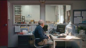 AT&T Business Fiber TV Spot, 'Bandwidth' - Thumbnail 1