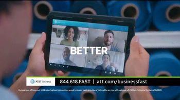 AT&T Business Fiber TV Spot, 'Bandwidth' - Thumbnail 6