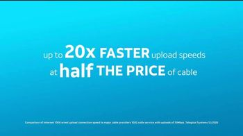AT&T Business Fiber TV Spot, 'Bandwidth' - Thumbnail 8