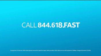 AT&T Business Fiber TV Spot, 'Bandwidth' - Thumbnail 9