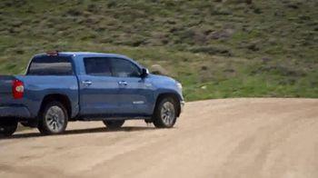 Toyota TV Spot, 'Capability and Durability' [T2] - Thumbnail 3