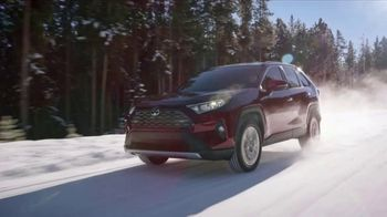 Toyota Certified Used Vehicles TV Spot, 'It Stands to Reason: Snow' [T2] - Thumbnail 5