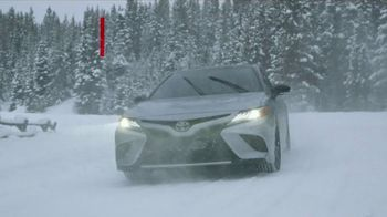 Toyota Certified Used Vehicles TV Spot, 'It Stands to Reason: Snow' [T2] - Thumbnail 6