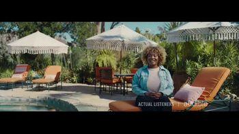 Audible Inc. TV Spot, 'Whatever You Like' - Thumbnail 1