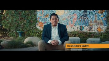 Audible Inc. TV Spot, 'Whatever You Like'