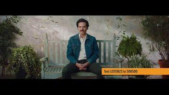 Audible Inc. TV Spot, 'Whatever You Like' - Thumbnail 4