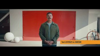 Audible Inc. TV Spot, 'Whatever You Like' - Thumbnail 7