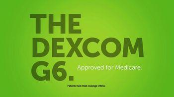 Dexcom G6 TV Spot, 'Easier Technology' - Thumbnail 6