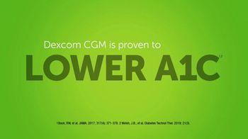 Dexcom G6 TV Spot, 'Easier Technology' - Thumbnail 9