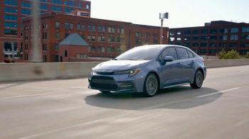 Toyota TV Spot, 'Enjoy the Journey' [T2] - Thumbnail 1