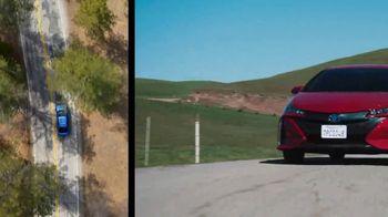 Toyota TV Spot, 'Enjoy the Journey' [T2] - Thumbnail 3