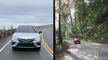 Toyota TV Spot, 'Enjoy the Journey' [T2] - Thumbnail 4