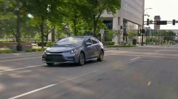 Toyota TV Spot, 'Enjoy the Journey' [T2] - Thumbnail 8