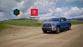 Toyota TV Spot, 'Enjoy the Journey' [T2] - Thumbnail 9
