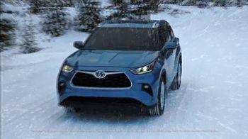 Toyota TV Spot, 'Dear Winter: Bundle Up' [T1] - Thumbnail 2