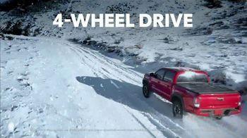 Toyota TV Spot, 'Dear Winter: Bundle Up' [T1] - Thumbnail 3