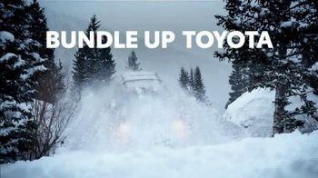 Toyota TV Spot, 'Dear Winter: Bundle Up' [T1] - Thumbnail 5