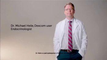 Dexcom G6 TV Spot, 'Without Question' - Thumbnail 1
