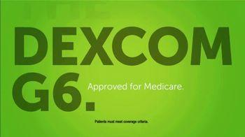 Dexcom G6 TV Spot, 'Without Question' - Thumbnail 4