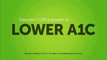 Dexcom G6 TV Spot, 'Without Question' - Thumbnail 6