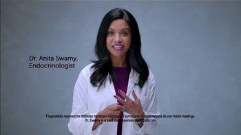 Dexcom G6 TV Spot, 'Without Question' - Thumbnail 8