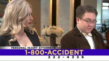 1 800 Accident TV Spot, 'Size Matters' - Thumbnail 2