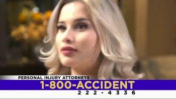 1 800 Accident TV Spot, 'Size Matters' - Thumbnail 5