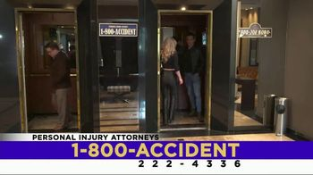 1 800 Accident TV Spot, 'Size Matters' - Thumbnail 6
