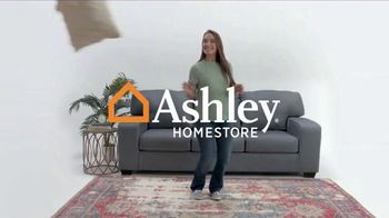 Ashley HomeStore Ashley Cares Relief Program TV Spot, '0% Interest and Three Months Payment Assist' - Thumbnail 1
