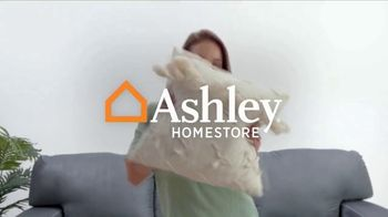 Ashley HomeStore Ashley Cares Relief Program TV Spot, '0% Interest and Three Months Payment Assist' - Thumbnail 2