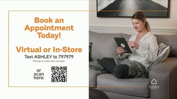 Ashley HomeStore Ashley Cares Relief Program TV Spot, '0% Interest and Three Months Payment Assist' - Thumbnail 6
