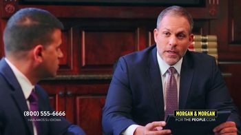 Morgan & Morgan Law Firm TV Spot, 'What Firm Would You Hire?' - Thumbnail 5